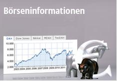 Börseninformationen